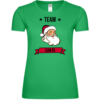 Team Santa Claus Frauen T-Shirt