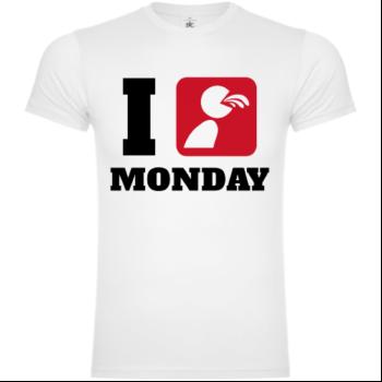 I Hate Monday T-Shirt
