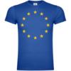 European EU Stars T-Shirt