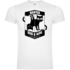 Wanted Dead & Alive Schrödinger's Cat T-Shirt