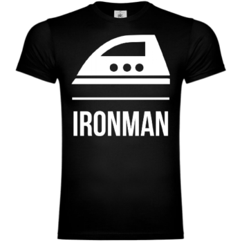 Ironman Fun T-Shirt