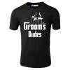 Groom's Dudes T-Shirt