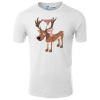 Party Stag T-Shirt