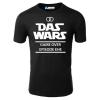 Das Wars Game Over Episode Ehe T-Shirt