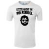 Letzte Nacht im Wolfrudel T-Shirt