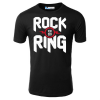 Rock vor der Ring T-Shirt