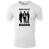 Bräutigam Gefolge T-Shirt