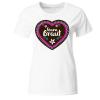 Team Braut Frauen T-Shirt
