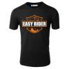 Easy Rider Biker T-Shirt