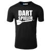 Dartspieler T-Shirt