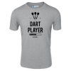 Dart Player Loading T-Shirt