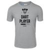 Dart Player Loading T-Shirt