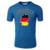Deutschland Map T-Shirt