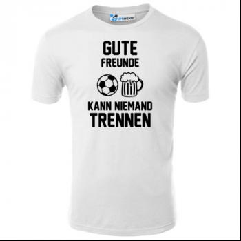 Gute Freunde kann niemand trennen T-Shirt