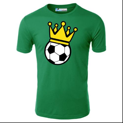 Football King T-Shirt