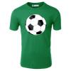 3D Football T-Shirt