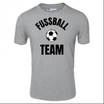 Fussball Team T-Shirt