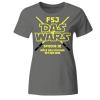I love Abitur Frauen T-Shirt