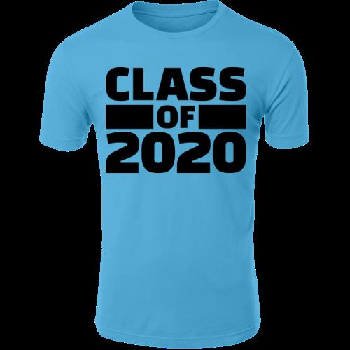Class of 2020-class-of-2020 T-Shirt