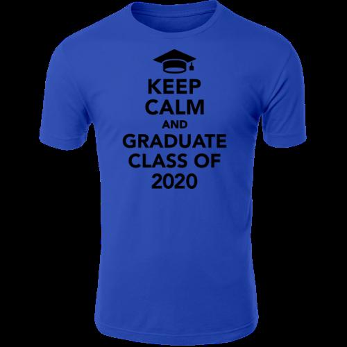 Class of 2020-class-of-2020-keep-calm T-Shirt