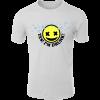Zünftig Brünftig Unvernünft T-Shirt