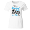 Lesbisch Hochzeit Frauen T-Shirt