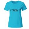 Super Girlfriend Frauen T-Shirt