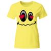 Sprayer Herz Frauen T-Shirt