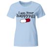 I Hoab Di Lieb Frauen T-Shirt