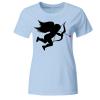 Be my Valentine Frauen T-Shirt