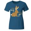 Rohe Ostern Frauen T-Shirt