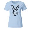 Hase Kaninchen Frauen T-Shirt