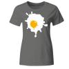 Hase Kaninchen Osterhase Frauen T-Shirt
