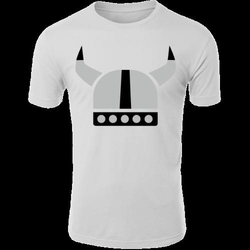 Wikinger Helm T-Shirt