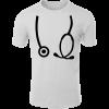 Stethoskop T-Shirt