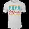 Vater T-Shirt