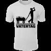 Vater des Jahres 2 T-Shirt
