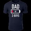 Papa 9 T-Shirt