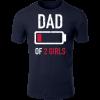 Papa Mädchen 1 T-Shirt