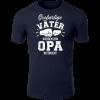 Bester Papa 5 T-Shirt