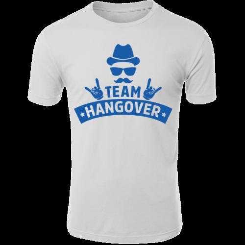 Hangover Team Männertag 2 T-Shirt