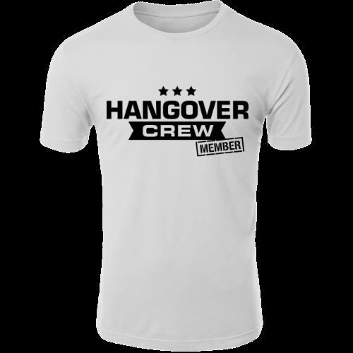 Hangover Crew Himmelfahrt 3 T-Shirt