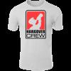 Hangover Crew Himmelfahrt 2 T-Shirt