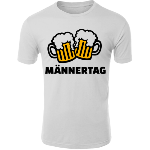 Männertag 3 T-Shirt