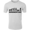 Halts Maul hol Bier 3 T-Shirt