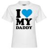 I love my Dad Kinder T-Shirt
