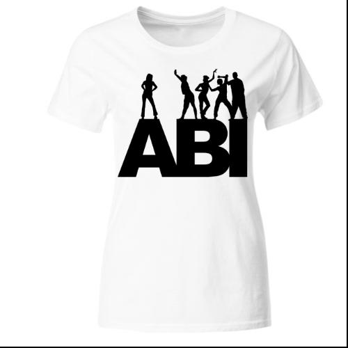 ABI - Abitur Frauen T-Shirt
