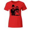 Braut Frauen T-Shirt